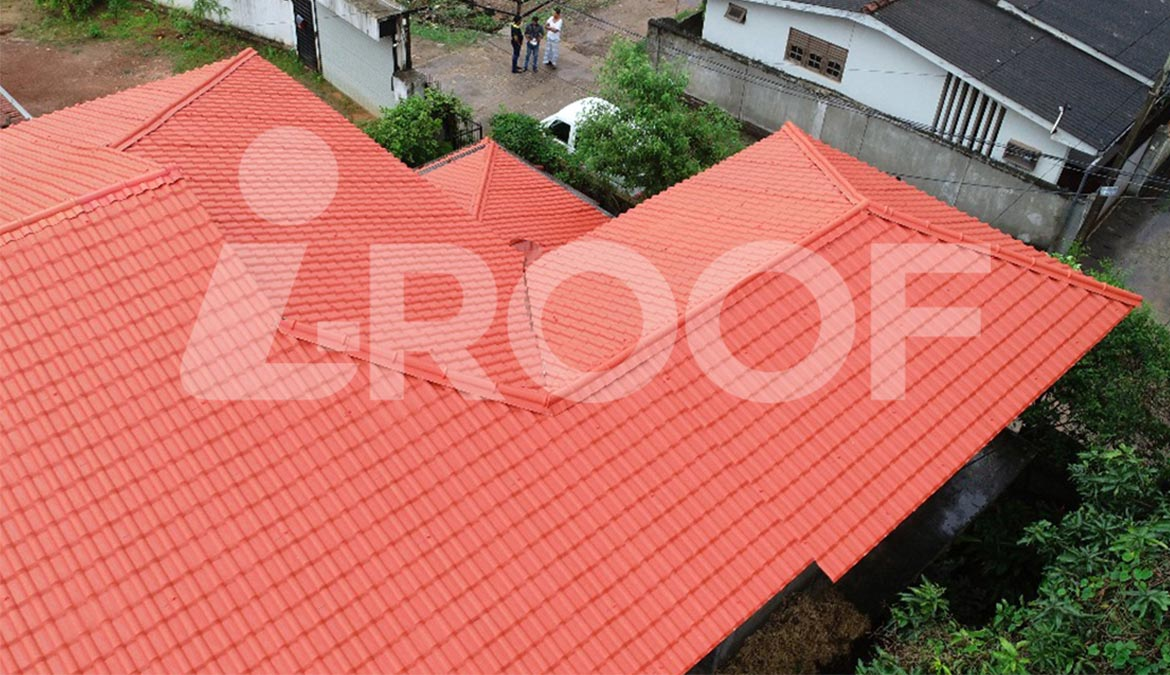 I Roof Projects